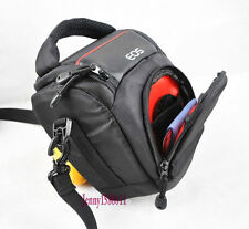 DSLR new SLR Camera Bag For Canon EOS 600D 6D 700D 700D 60D 100D  60D 80D M