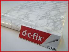 DC FIX Marble 1m x 45cm Sticky Back Self Adhesive Vinyl Contact Paper 2256 New