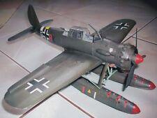 Modelik 06/05 -  Aufklärungs Wasserflugzeug Arado Ar-196 A-3   1:33