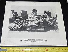 PHOTO CINEMA FOX 1944 FIGHTING LADY USS YORKTOWN E. STEICHEN GUERRE PACIFIQUE