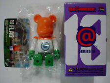 "Medicom Bearbrick Series 18 Flag ""India"" Be@rbrick"
