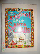 The Original Story of Santa Claus by Robert Thomas Stout - First Edition