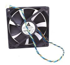 Delta fan AFB1212SH 12CM  12025 120*120*25MM 12V 0.80A Cooling Fan Good Quality