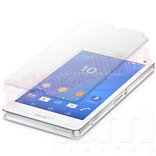 10 x FULL Front LCD Screen Protector Guard Film for Sony Xperia Z3 Compact