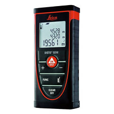 Brand New Leica DISTO D210 Laser Distance Measurer Meter