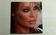 KYLIE MINOGUE Red Blooded Women 1 Track Promo CD UK & EU