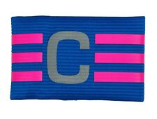 [Adidas] Soccer Football Captain Armband Leader Player Flexible Band BQ2538