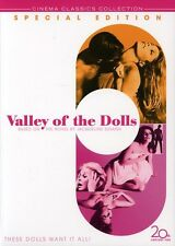Valley of the Dolls [Special Edition] (2006, DVD NIEUW)2 DISC SET