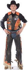 #160 Ryan Mc Connel Höhe 192cm Pappaufsteller PBR Professional Bull Riders