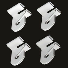 Four Pack (4 Sets) Drop Suspended Ceiling Hooks     CH-1R2LX4