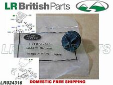 LAND ROVER RIVET BLIND CLIP FOR BATTERY COVER EVOQUE DISCOVERY SPORT 15 LR024316