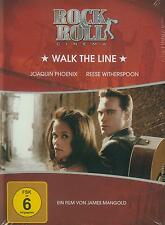 DVD_Walk The Line (Rock & Roll Cinema)