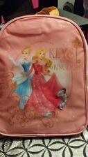 Superbe sac a dos princesse neuf etik
