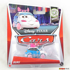 Disney Pixar Cars Suki from Toyko Drift short 2013 Tuners collecton #1 of 10