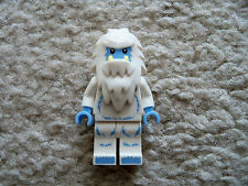 LEGO Collectible Minifigs - Rare - Series 11 - Yeti - Excellent