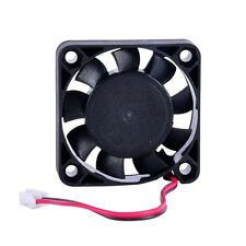 DC 12V 2Pin 40mm Computer CPU Cooler Cooling Fan PC 4cm 40x40x13mm Case Fans Hot