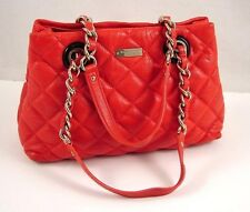 KATE SPADE* GOLD COAST SMALL MARYANNE RED