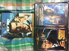 Original Used DVD's: James Bond Collection