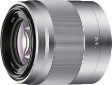 Open-Box: Sony - 50mm f/1.8 OSS Prime Lens for Select Sony Alpha E-mount Ca