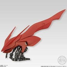 NEW Nightingale Gundam Machine Head Bandai Japanese Mini Figure