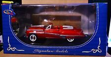 SIGNATURE MODELS 49 1949 BUICK ROADMASTER CNDY-APP DETAILED COLLECTIBLE CAR 1:32