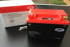Lithium Ion Battery YTX9-BS, Honda CBR 600 For, PC19, PC23, PC25, PC31 HJTX9-FP