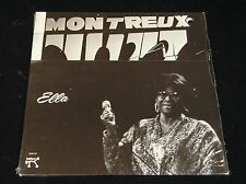 Ella Fitzgerald at Montreux 1975-ORIGINAL Pablo Jazz LP-SEALED!