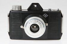 Agfa Click I 6x6 Rollfilmkamera