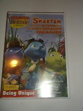 Skeeter And The Mystery of the Lost Mosquito Treasure (DVD, 2009) BRAND NEW