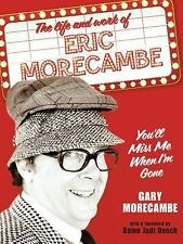 Gary Morecambe - Youll Miss Me When Im Gone (2009) - Used - Trade Cloth (Ha