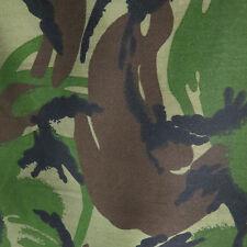 Nouveau camouflage tissu-britannique woodland dpm camouflage matériau par mètre longueur