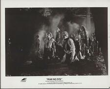 Fear No Evil 1981 zombie scene original movie photo 16915