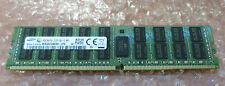 SAMSUNG 16GB PC4-2133P-R 2133 DDR4 REG-ECC Server DIMM M393A2G40DB0-CPB 288-PIN