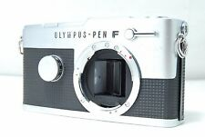 **Problem**  Olympus Pen FT 35mm SLR Film Camera Body Only  SN337801