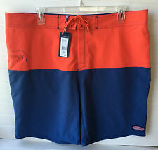 Vineyard Vines Mens Board Shorts Swim Bathing Suit Size 42 NEW MSRP $89.50