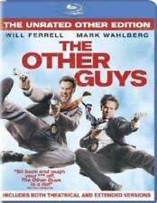 The Other Guys (The Unrated Other Editio Blu-ray