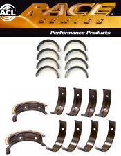 Subaru WRX EJ20 EJ25 Turbo ACL RACE Performance Rod+Main Bearings w/#5+52mm STD
