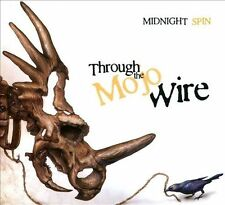 Through the Mojo Wire; Styles CD BABY.COM/INDYS New
