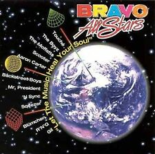 NEW - Let The Music Heal Your Soul by Bravo All-Stars