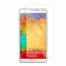 2x TOP QUALITY CLEAR SCREEN PROTECTOR FILM COVER FOR SAMSUNG GALAXY NOTE 3 N9000
