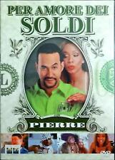 Per Amore Dei Soldi Dvd
