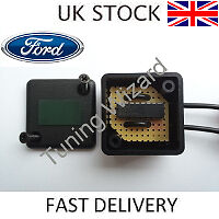 Ford Focus 1.6, 1.8 & 2.0 - 30 BHP ECU TUNING CHIP UPGRADE ***GENUINE***