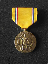 (a19-063) us Orden wwii American Defense Medal