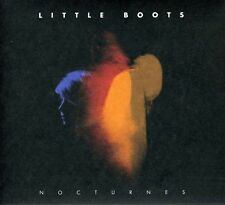 Little Boots - Nocturnes [New CD] Digipack Packaging