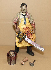 Masacre the Texas matanza Massacre Movie Maníacos Americanos McFarlane Action Figure