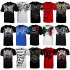 Tapout Herren T-Shirt S M L XL 2XL 3XL MMA Mixed Martial Arts UFC Kampfsport neu