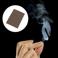 2PCS Fun Magic Smoke from Finger Tips Magic Trick Surprise Prank Joke Mystical