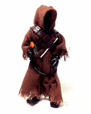 "Star Wars Jawa 6"" escala 1/6th figura de acción con pistola, Rara, Buen"