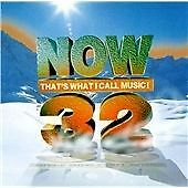 Now That's What I Call Music 32: 2CD | 1995. New & Sealed. (Next Day Delivery).