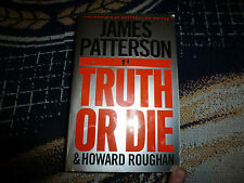 Truth or Die by James Patterson & Howard Roughen Paperback January 2016